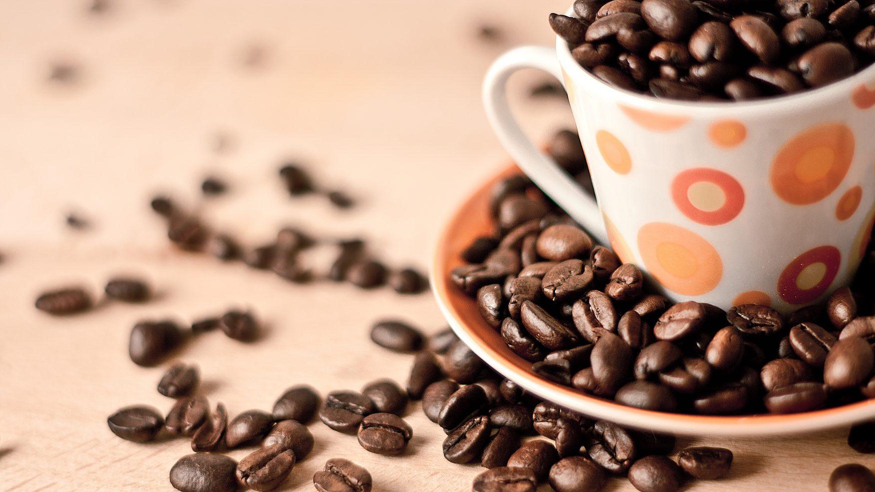 Los efímeros momentos que acompaña el café