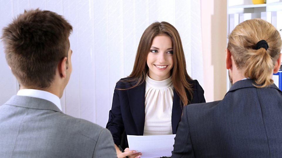 Las 15 preguntas más rebuscadas de una entrevista de trabajo