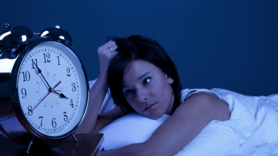 ¿Cómo dormir del tirón?