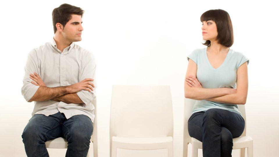 Ellos y Ellas: No hablamos el mismo lenguaje