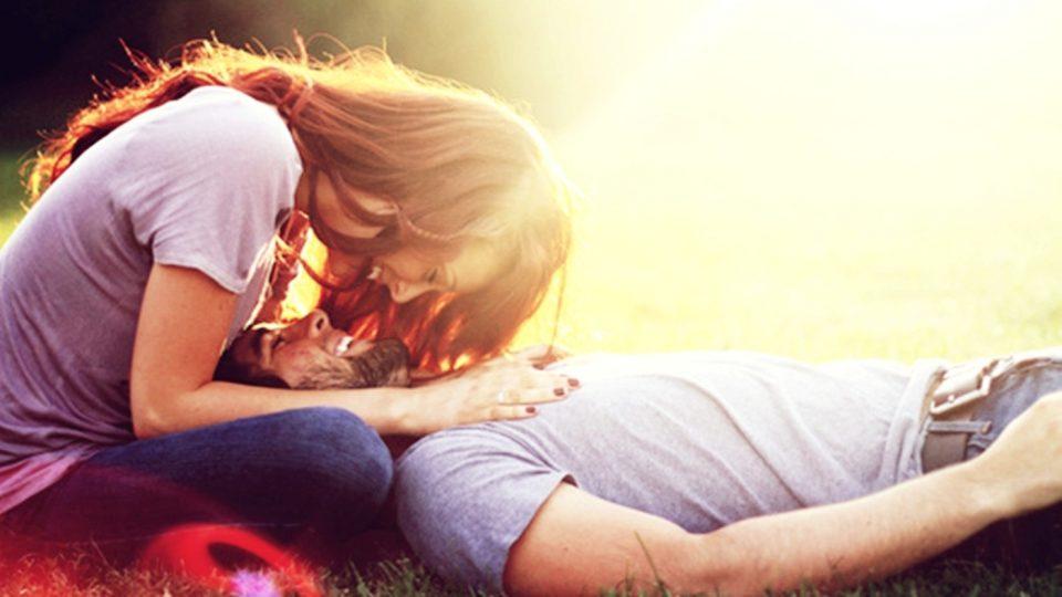 ¿Que pasaría si te reencontraras con el amor de tu vida?