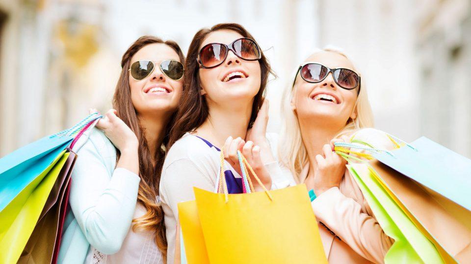 Di adiós a las compras compulsivas