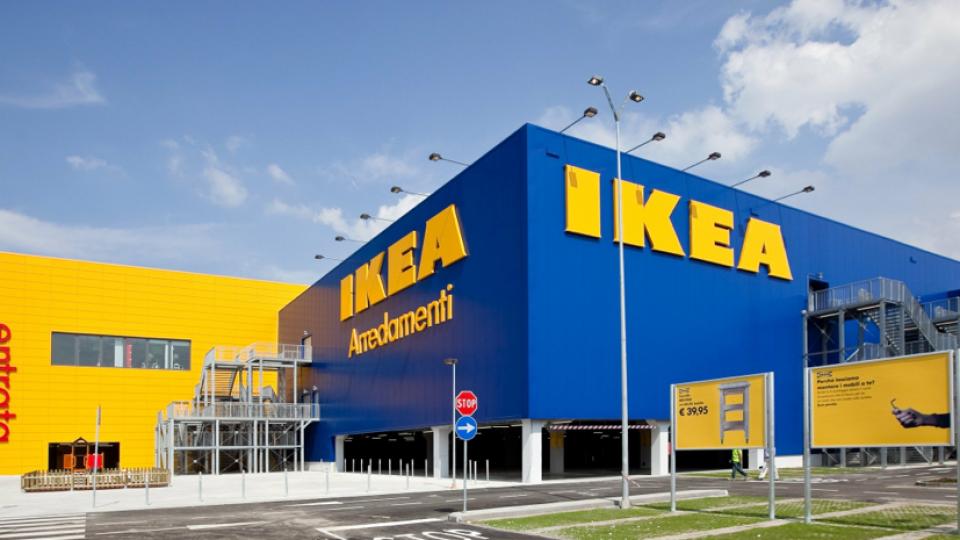 Guardería para maridos y otras anécdotas que solo ocurren en IKEA