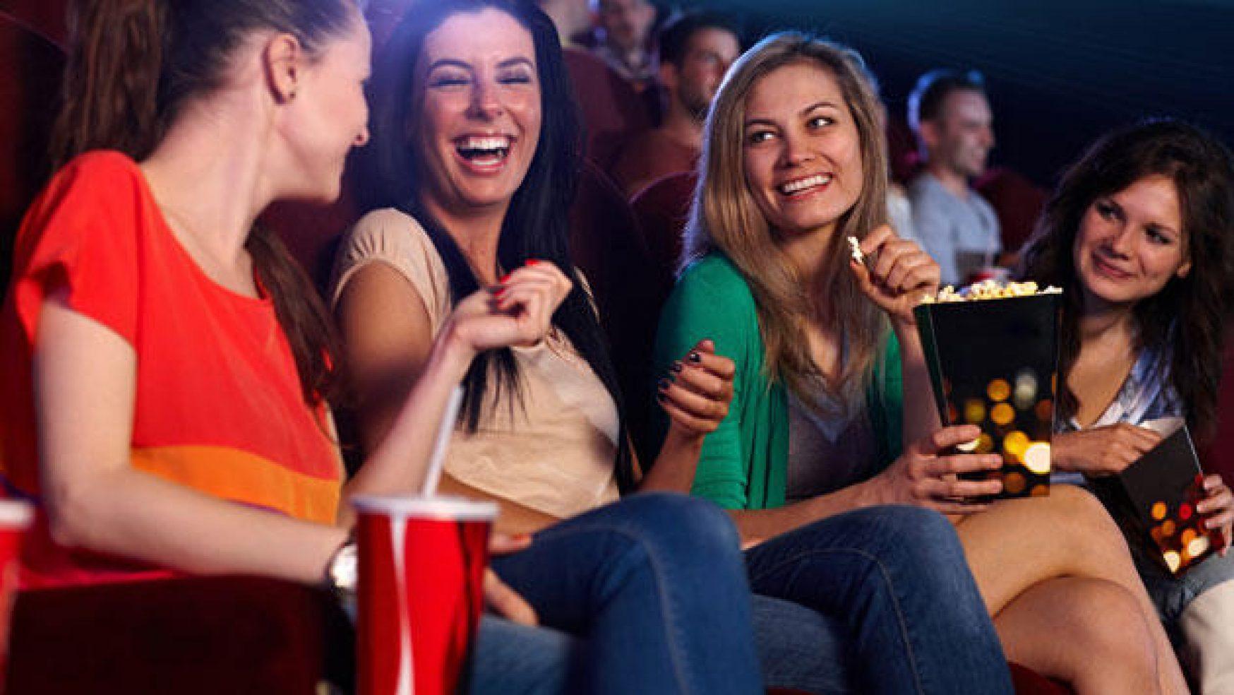 ¡Todo lo que quieres saber de la fiesta del cine!