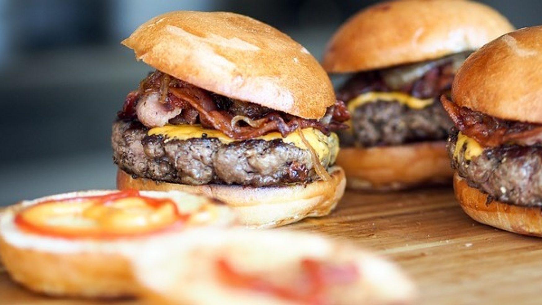 Disfruta con un buen atracón del… ¡Día Internacional Sin Dietas!