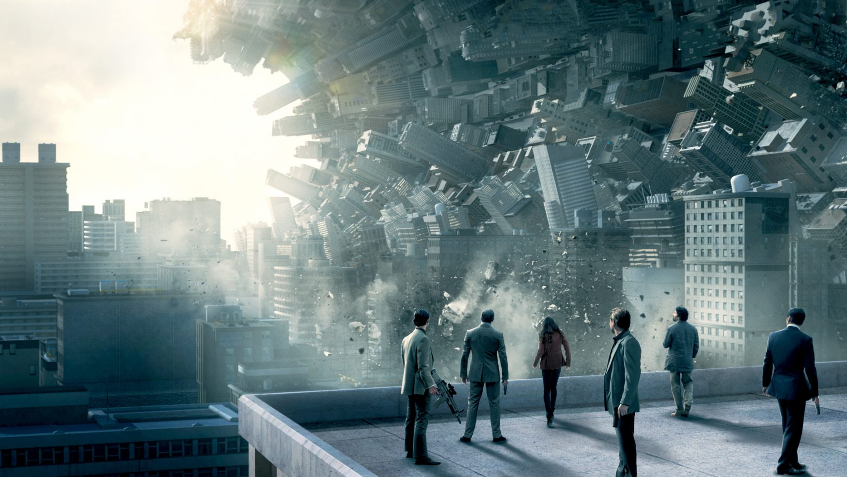 Christopher Nolan revela el final de «Origen» (Inception)