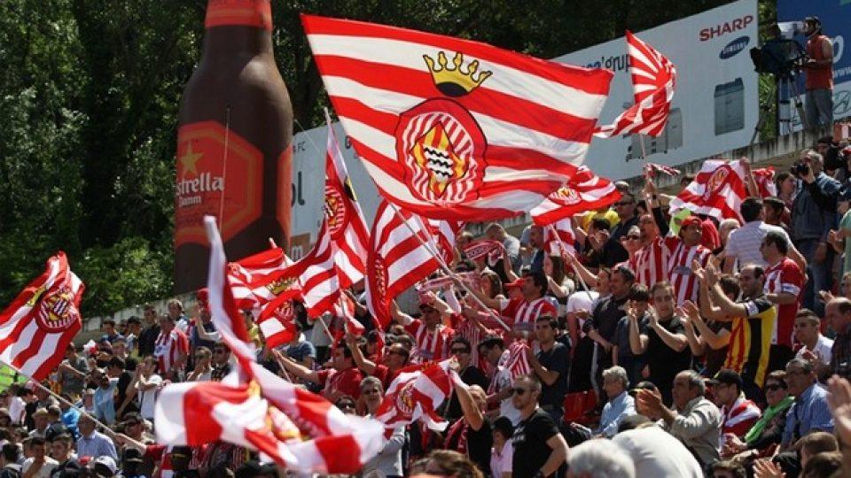 Ignasi ¿por qué somos del Girona?
