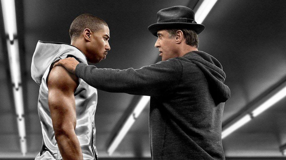 Rocky y un nuevo Creed