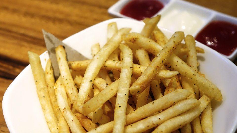 6 Pasos para una patata frita perfecta