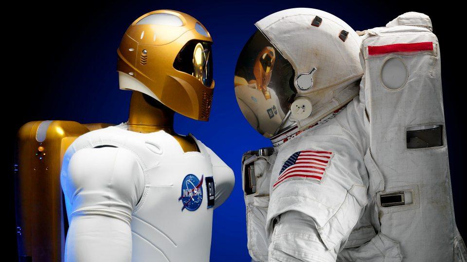+HUMANS: el futuro de nuestra especie