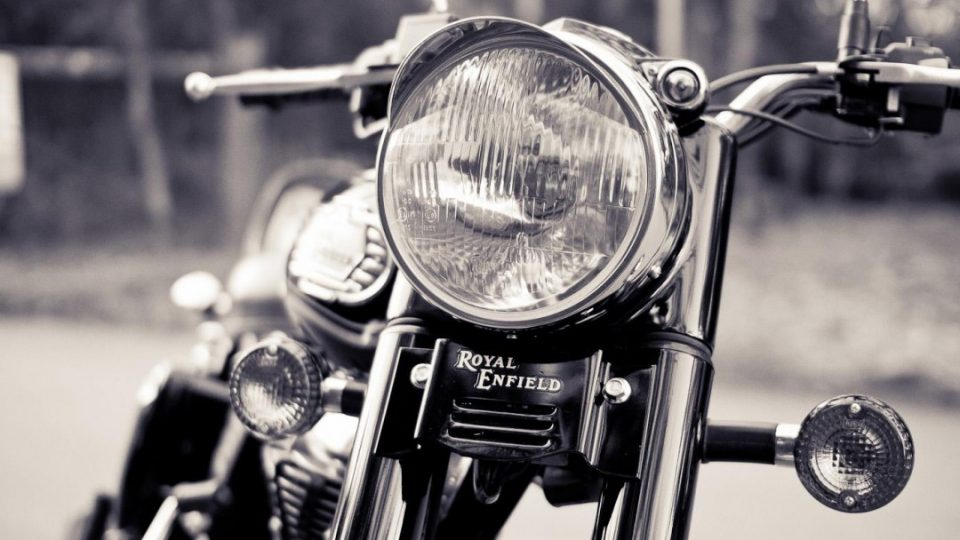 ROYAL ENFIELD, The Legend