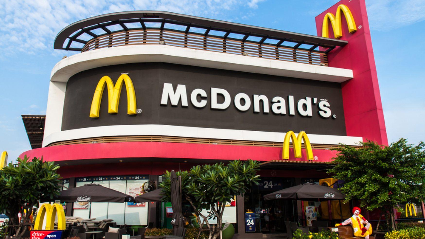 10 Curiosidades que no sabías sobre McDonald's