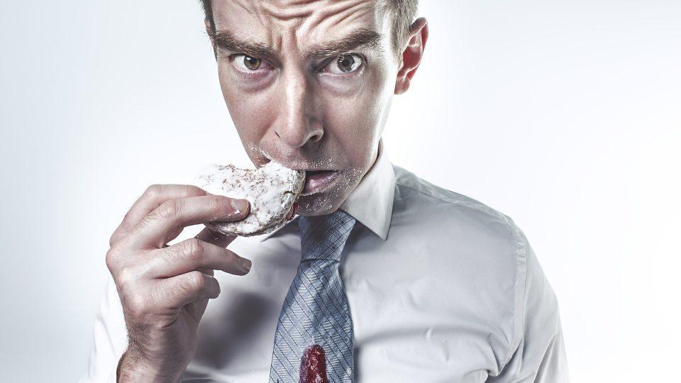 Algunos mitos sobre las Dietas…