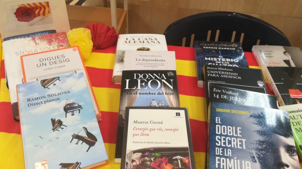 Sant Jordi 2019: nuestro top 10