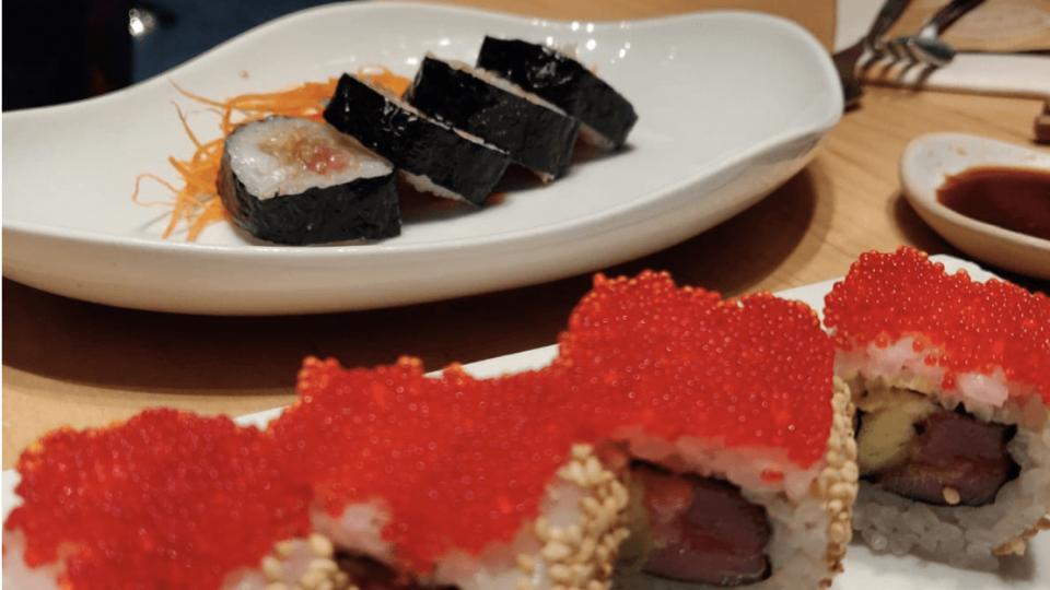 El mundo gastronómico del atún