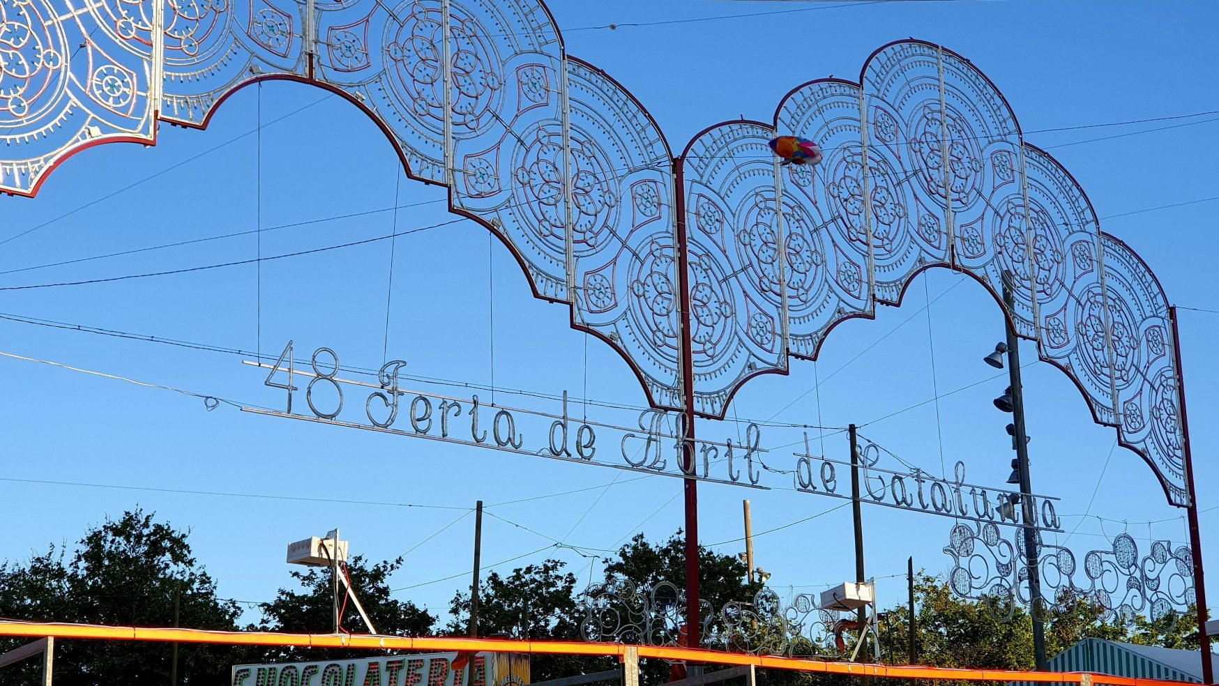 48 Feria de Abril de Catalunya: ¿éxito o fracaso?