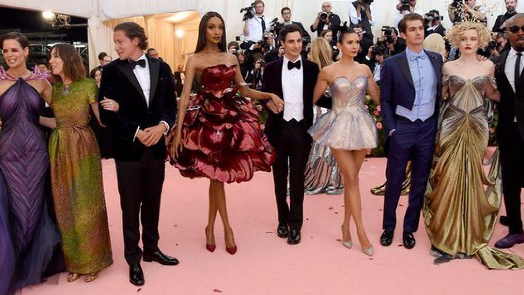 Zac Posen revoluciona el mundo de la moda