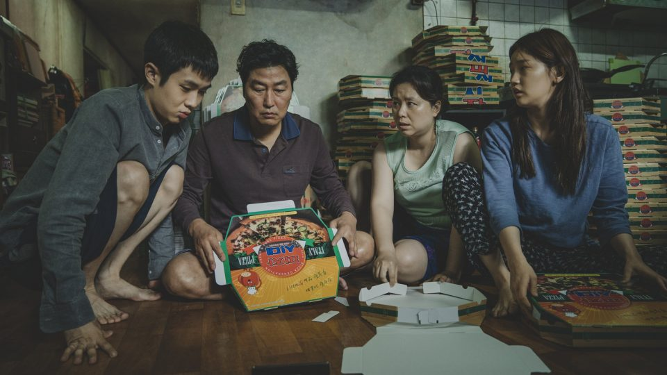 A true fan of 'Parasite' needs to watch these Korean films