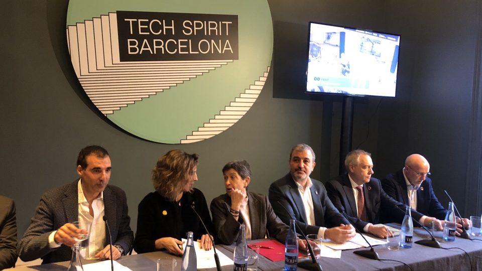 Tech Spirit Barcelona reúne a más de 5.000 asistentes