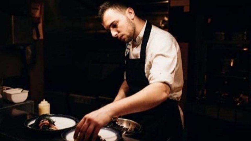 Marc Oliveras: «En la cocina soy del lema: trabajar y callar»