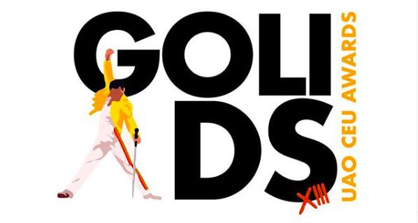 Logo GoliADs 2019 Queen