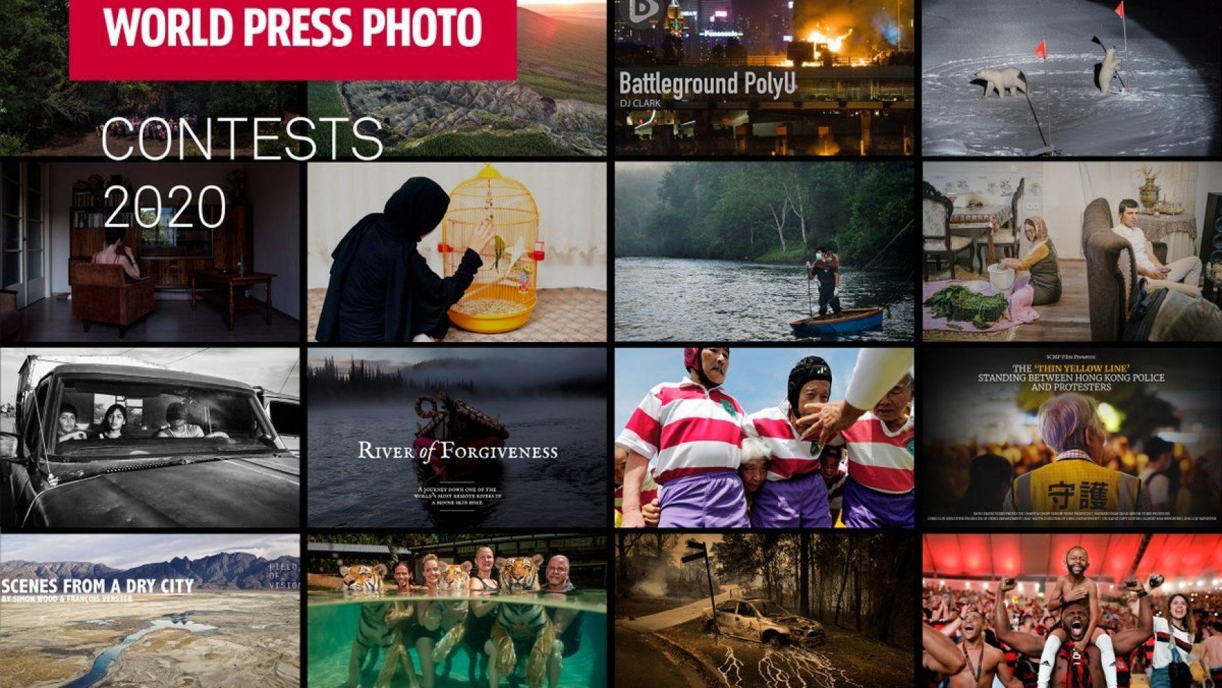 Conoce a los 6 nominados al World Press Photo del Año