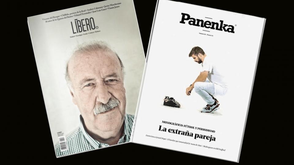 La revitalització de la revista esportiva