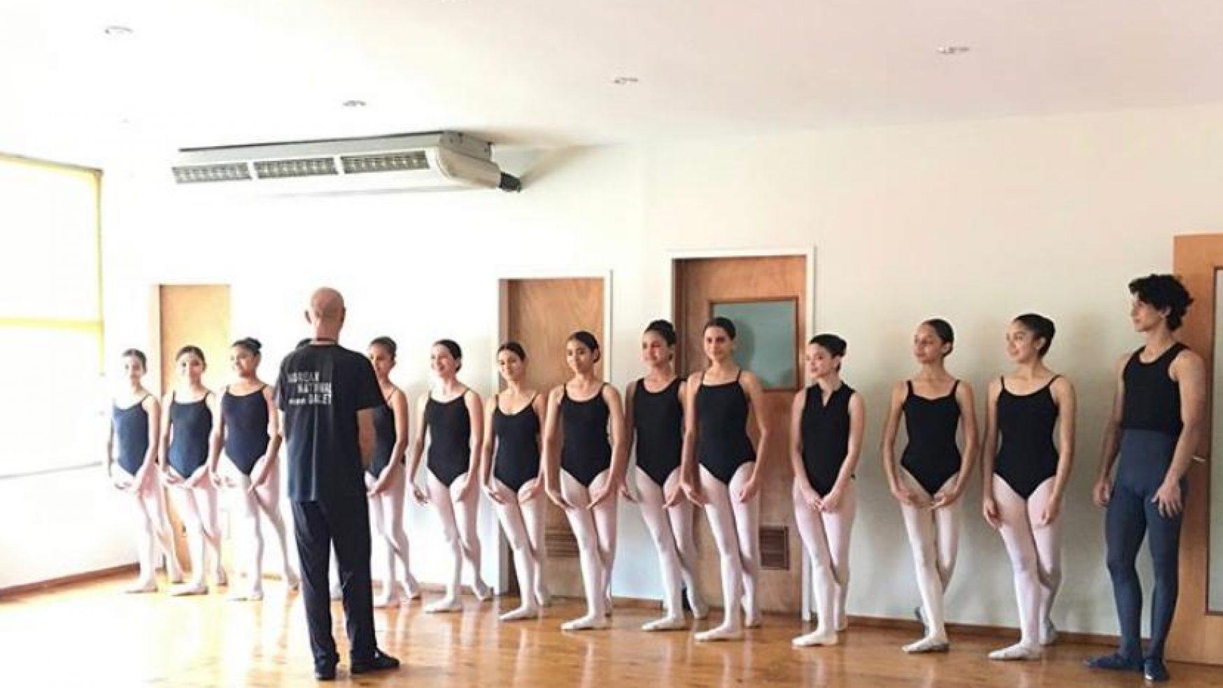 Desmintiendo mitos del ballet clásico en el siglo XXI