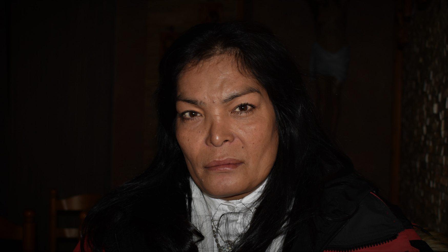 Astrid Daniela: del dolor, la delincuencia; del amor, el prójimo