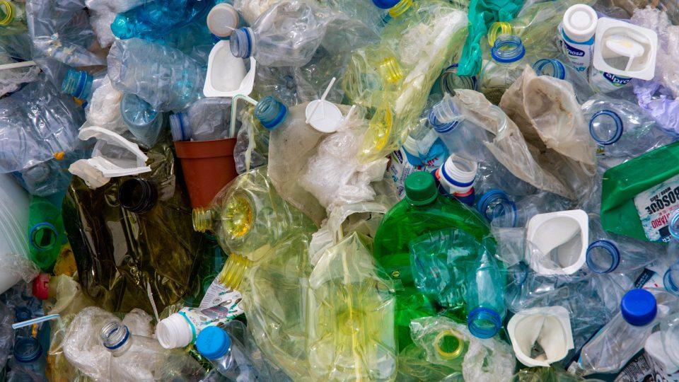 «Reciclos», el futuro del reciclaje