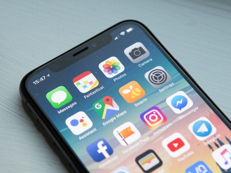 10 aplicaciones móviles para afrontar la cuarentena