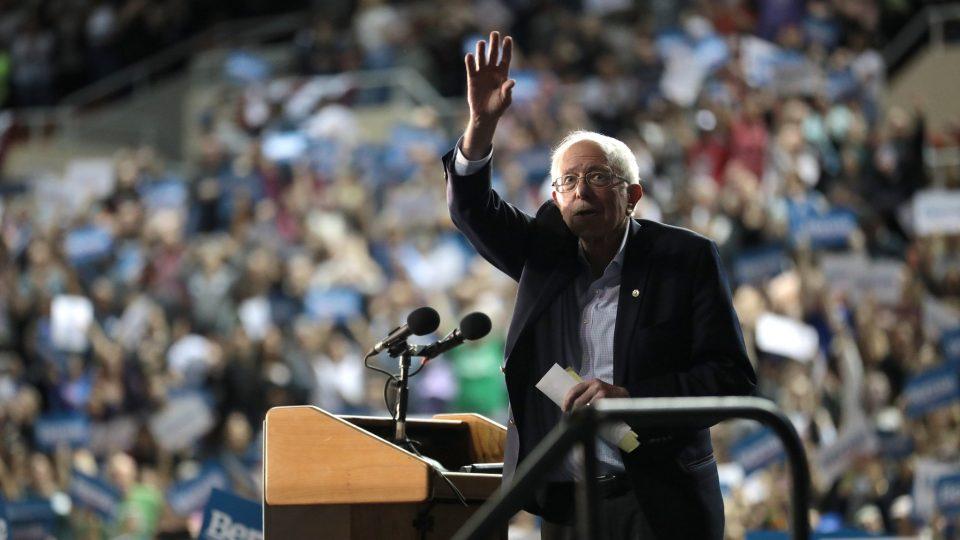 Sanders se retira y Biden será el rival de Trump