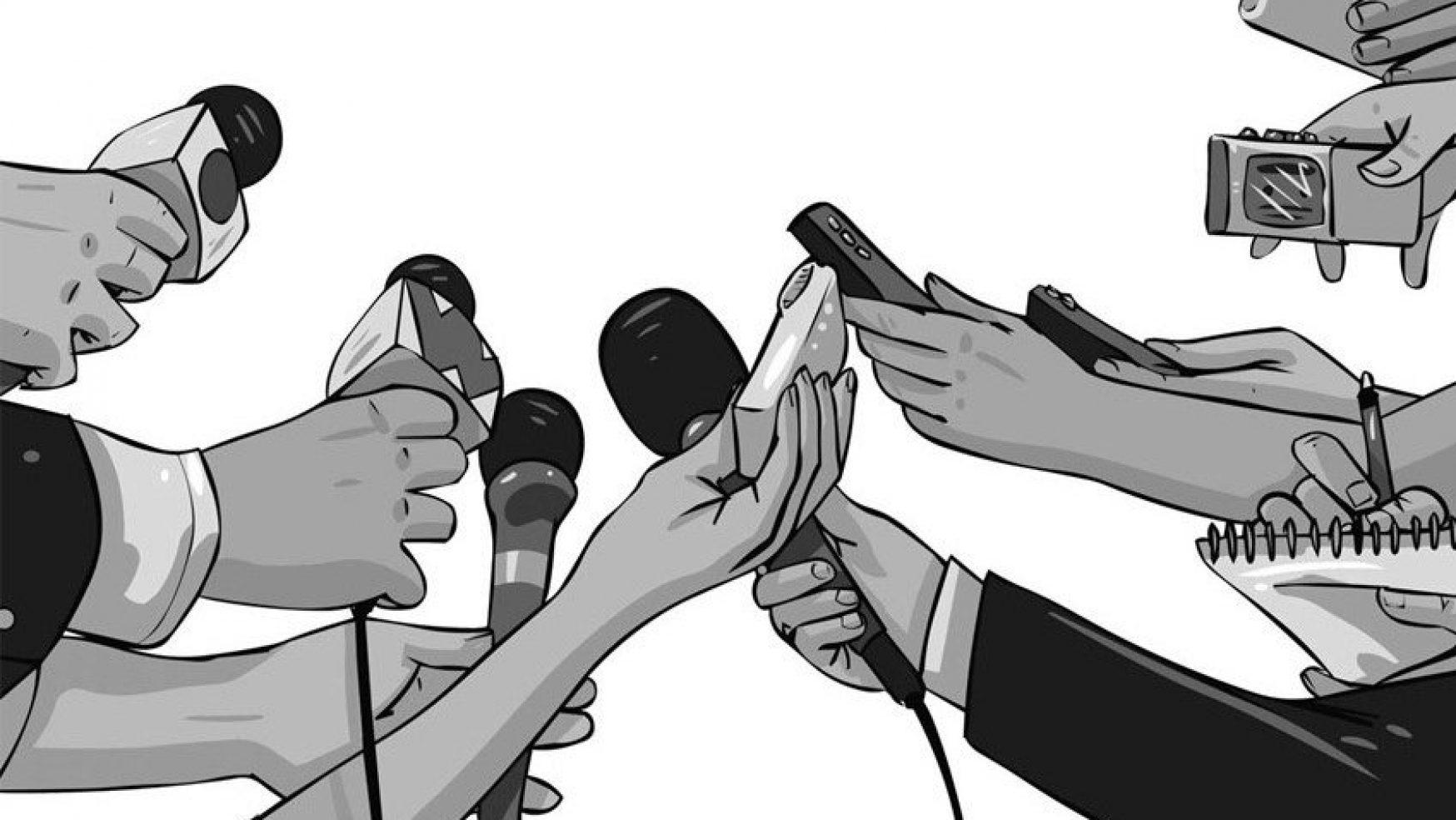Década clave para la libertad de prensa