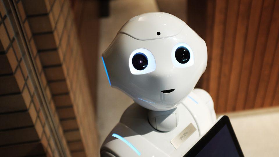 Un robot revoluciona los tratamientos psicológicos