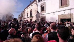 Zarza la Mayor Semana Santa