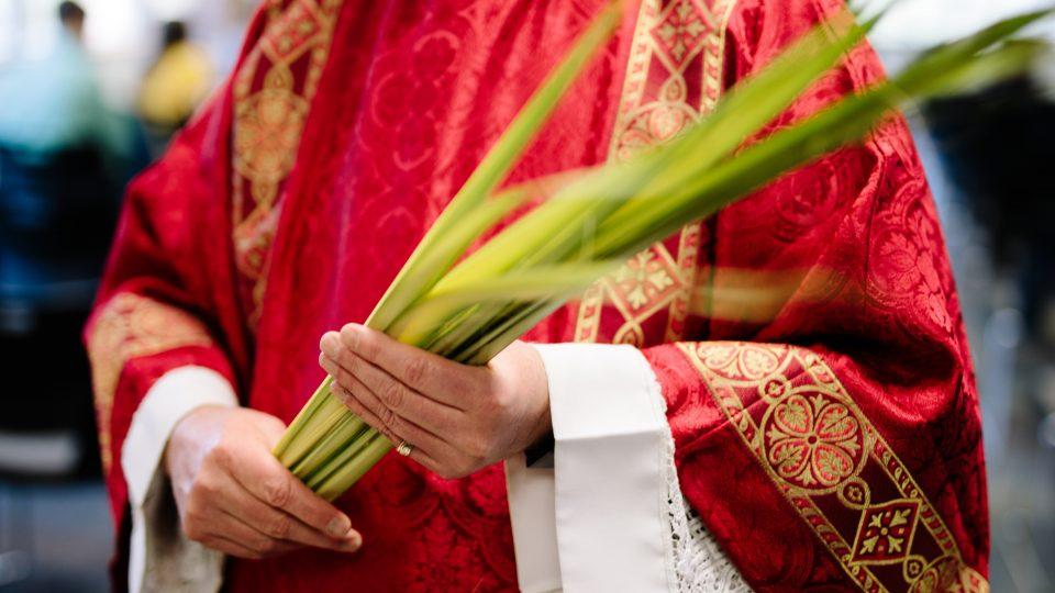 Aguantar el chaparrón en Semana Santa