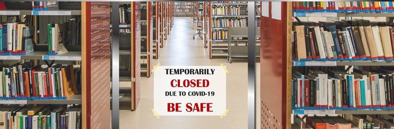 lockdown in university