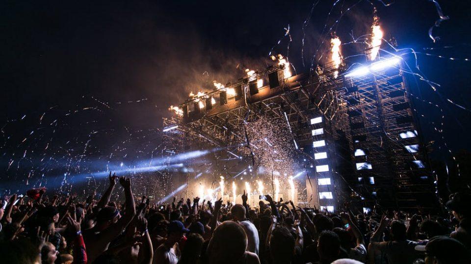 Los festivales de música en peligro por la crisis sanitaria