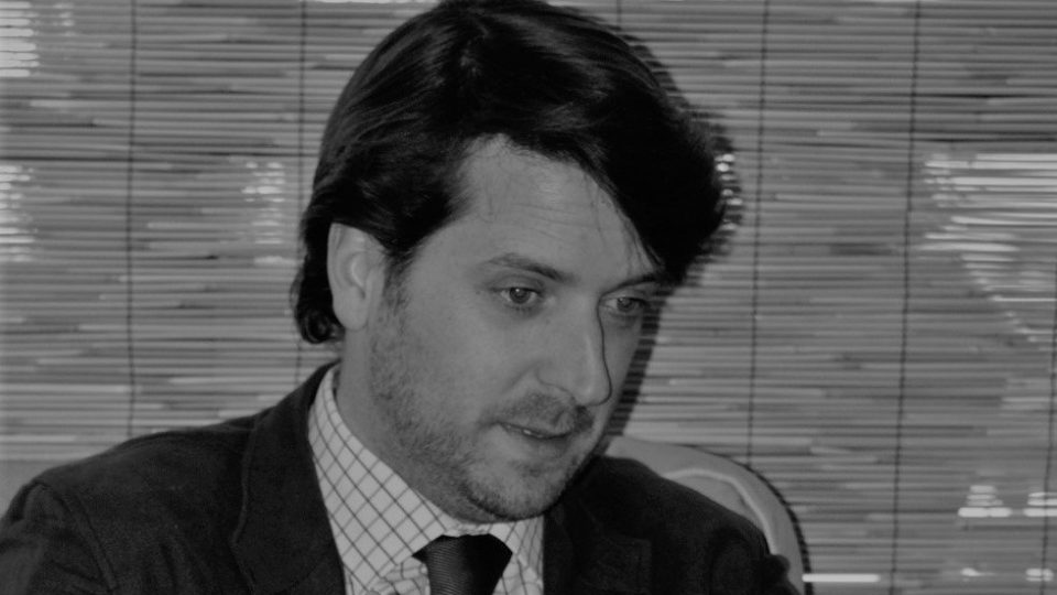 Miguel Ibabe: «Solo estoy contando la parte buena de la historia»