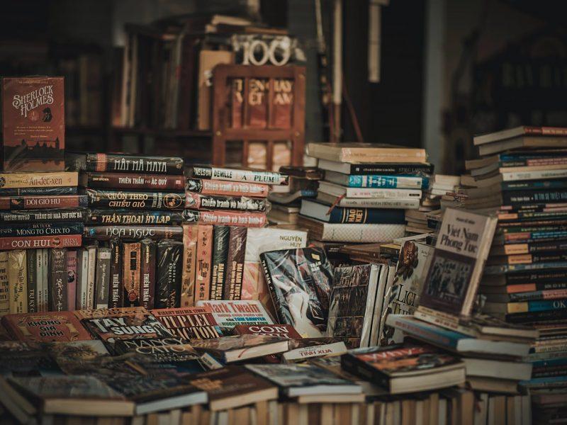 10 libros que leer durante la cuarentena