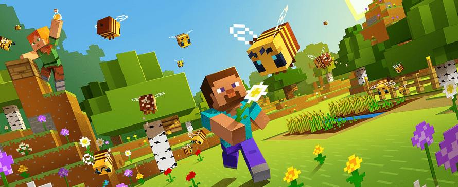 Minecraft / Mojang