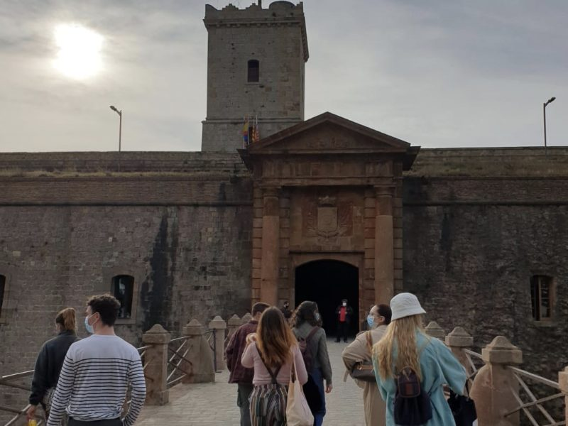 Erasmus Students: «There are no boring days in Barcelona!»
