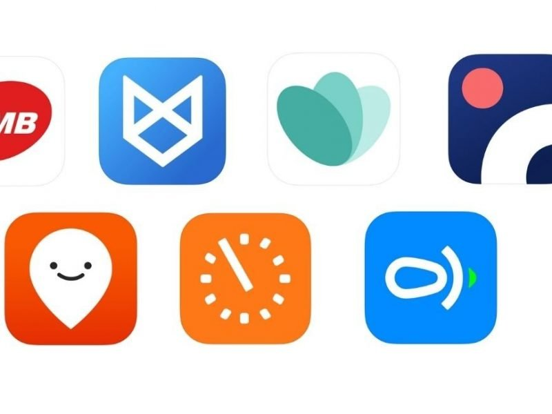 Apps for exchange students in Barcelona