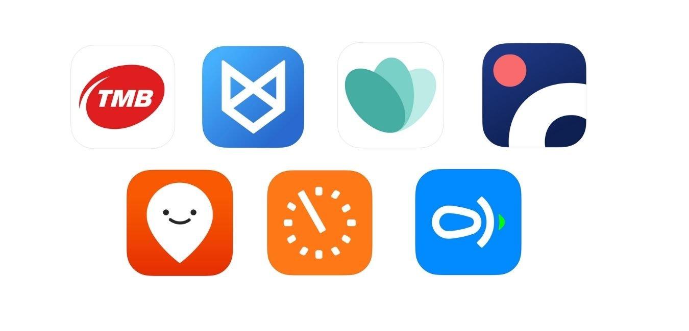 apps exchange students Barcelona