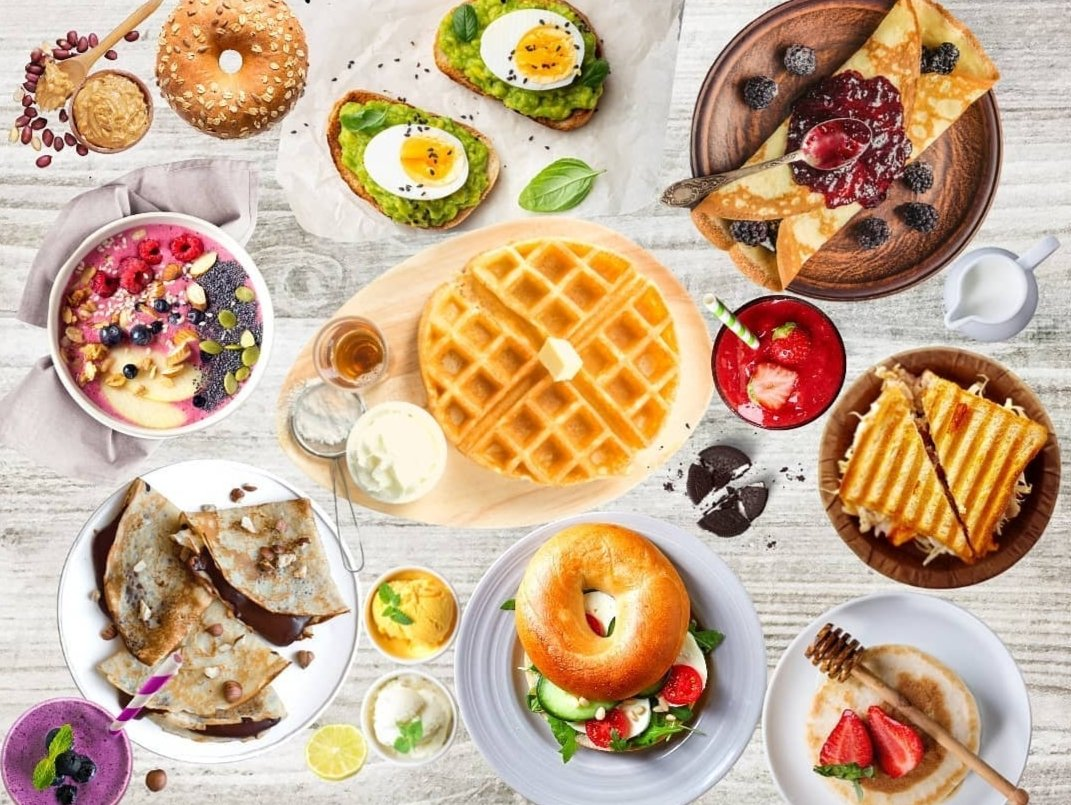 Waffle Barcelona