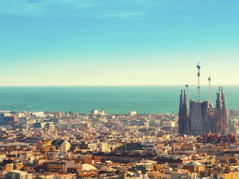 5 activities you can do while staying within the Barcelona region