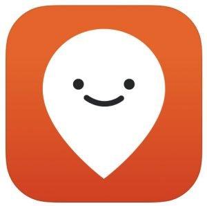moovit app exchange students