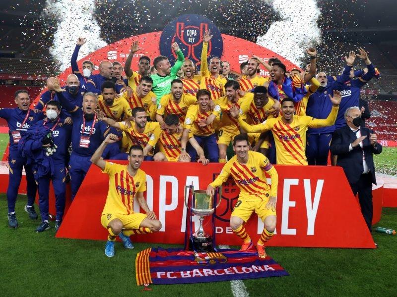 El Barça y la nueva era