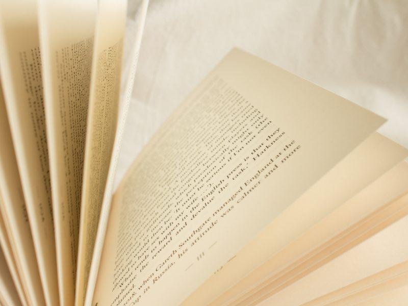 De 'fanfiction' a libros