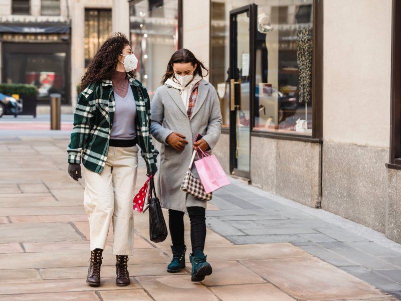 How a global pandemic changed fashion